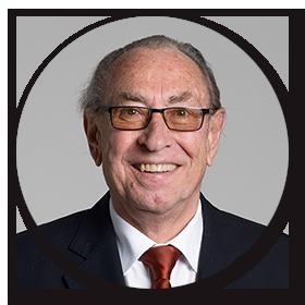 Stellvertretender Vorsitzender Hans Moser