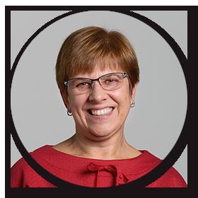 Aufsichtsrätin Renate Schmidt