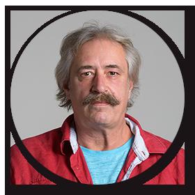 Claudio Tabor