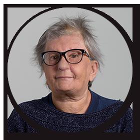 Aufsichtsrätin Sabine Vogt